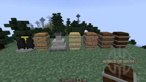 Brewcraft [1.7.10] для Minecraft