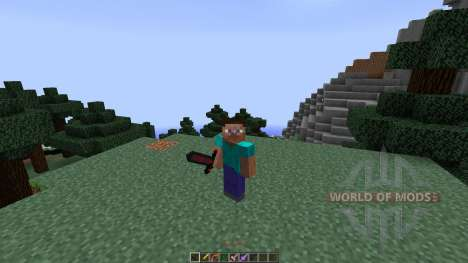 Swords of Israphel [1.7.10] для Minecraft