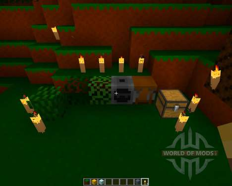 Two Ts pack [8x][1.8.8] для Minecraft