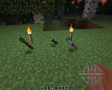 PiddlePaddle24s Time Lord Pack [16x][1.8.8] для Minecraft