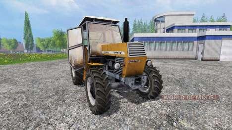 Ursus C-385A для Farming Simulator 2015