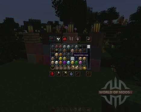 ScarySauce pack [16x][1.8.8] для Minecraft
