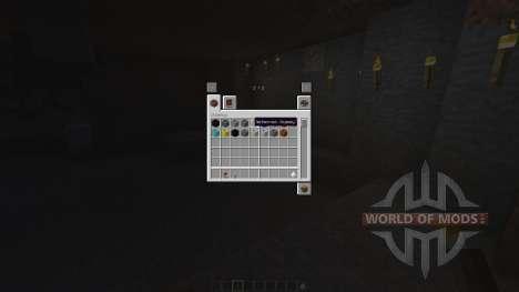 Chimneys [1.8] для Minecraft