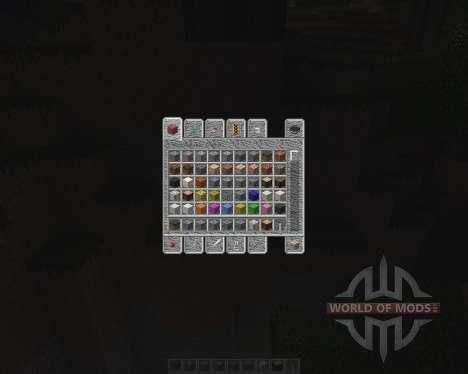 DragonLegacy V 2.9 [32x][1.8.8] для Minecraft