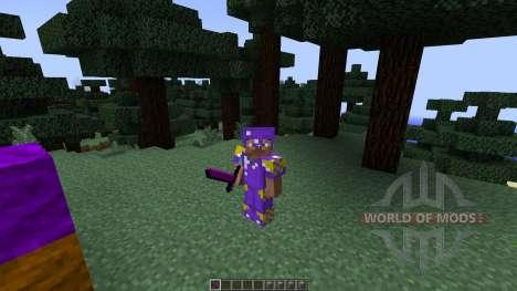 ChaosCraft [1.7.10] для Minecraft