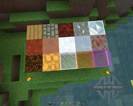 Prime [16x][1.8.1] для Minecraft