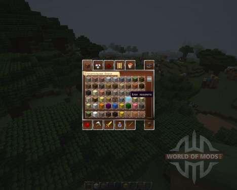 Kalos [16x][1.8.1] для Minecraft