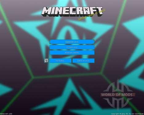 Project: Destiny [32x][1.8.8] для Minecraft