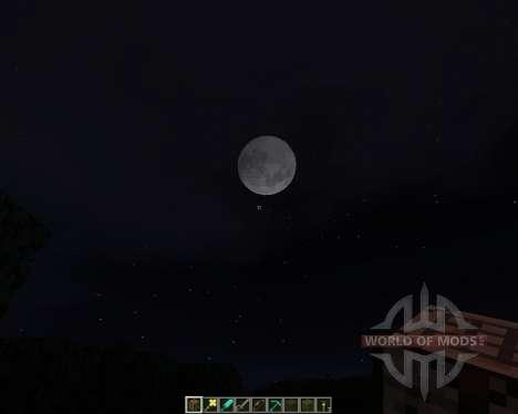 Bonescripters Texture Pack [96x][1.8.1] для Minecraft