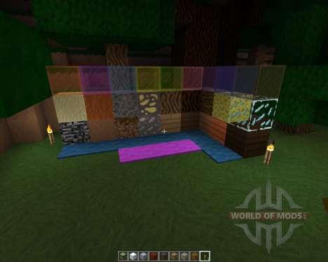 Real Miner [32x][1.8.1] для Minecraft