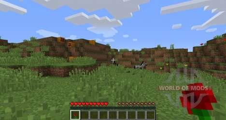 Скачать Minecraft 1.8.8