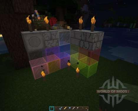 JoeCraft Smooth Realism Pack [32x][1.8.8] для Minecraft