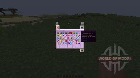 Rock Candy [1.8] для Minecraft