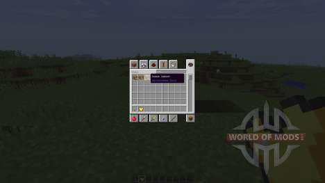Cabinets Reloaded [1.8] для Minecraft