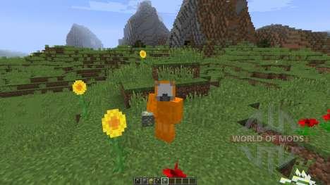 Nuclear Craft [1.8] для Minecraft