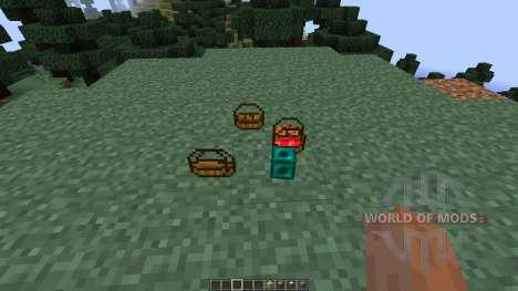 Desired Blocks [1.7.10] для Minecraft