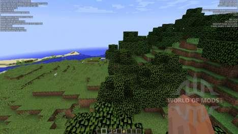 BetterFps [1.8] для Minecraft