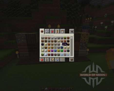 Mad Pixels v4 [16x][1.8.1] для Minecraft