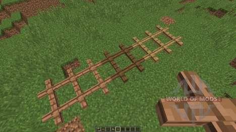 Lattice [1.8] для Minecraft