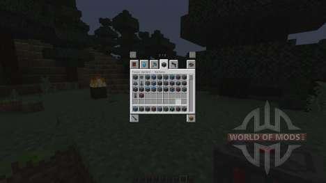 Fusion Warfare [1.7.10] для Minecraft