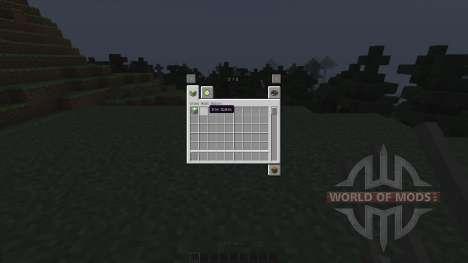 Spikes [1.7.2] для Minecraft