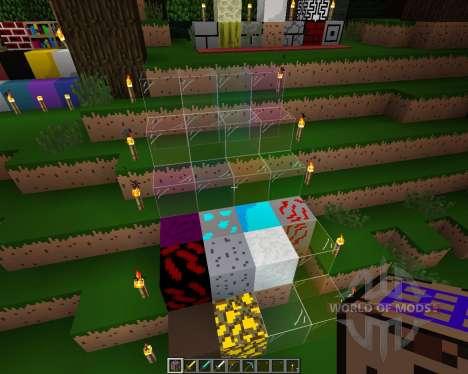 DeadOrbitAC Pack [16x][1.8.1] для Minecraft