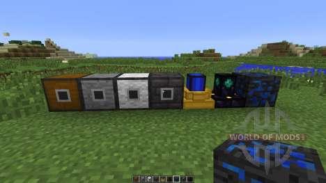 Railcraft [1.6.4] для Minecraft
