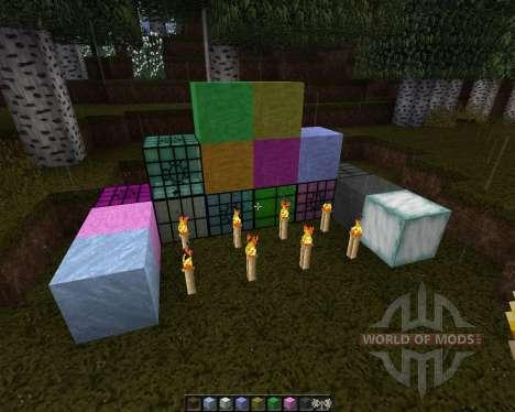 Skyrim Resource Pack [32x][1.8.8] для Minecraft