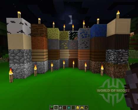 Rainbow Pack [16x][1.8.8] для Minecraft