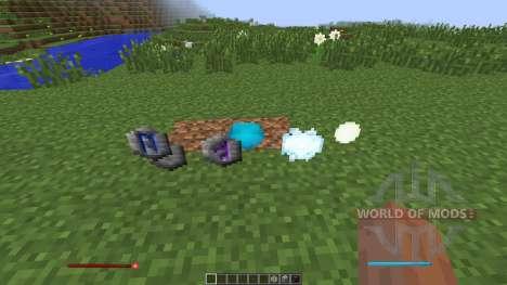 Ars Magica 2 [1.7.10] для Minecraft
