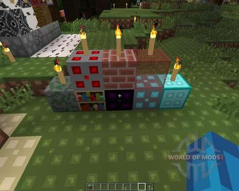 DealCraft [16x][1.8.8] для Minecraft
