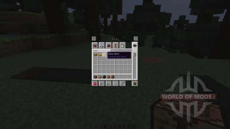 Roxas Straw [1.7.10] [1.7.2] для Minecraft