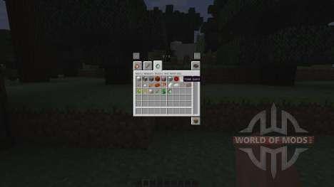 WackyWeapons [1.7.10] для Minecraft