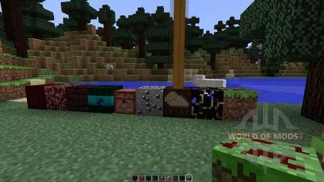 EvilCraft [1.7.2] для Minecraft