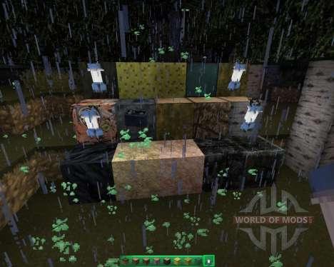 Vaultcraft [32x][1.8.1] для Minecraft