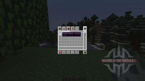 Ice Pixie [1.6.2] для Minecraft