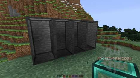 Tube Transport System [1.7.10] для Minecraft