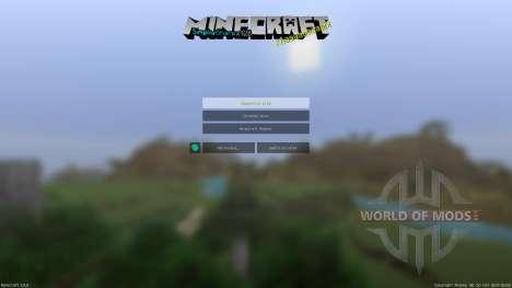 SimplySharp [128x] [1.8][1.8.8] для Minecraft