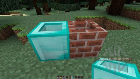 FancyPack [1.7.10] для Minecraft