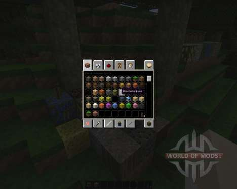 LoZ: Twilight Princess Resource Pack [64x]1.8.8 для Minecraft