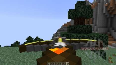 Crossbow 2 [1.7.10] для Minecraft