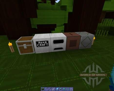 Mere Childs Play [32x][1.8.8] для Minecraft