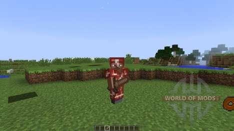 DonutCraft 2 [1.7.10] для Minecraft