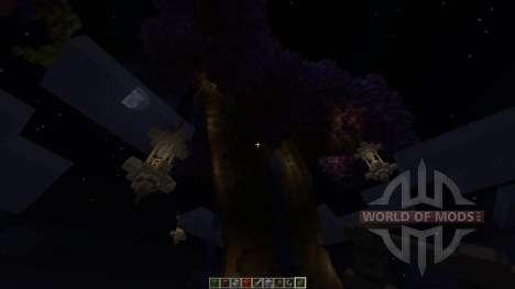 Oichiro island [1.8][1.8.8] для Minecraft