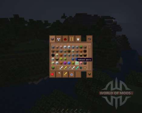 Simply Beautiful [128x][1.8.8] для Minecraft