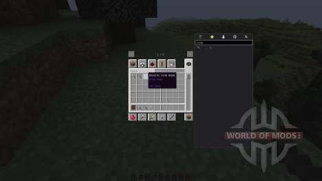 Ballistic Knife [1.8] для Minecraft