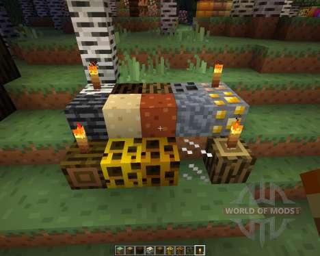BrowniePoints [8x][1.8.8] для Minecraft