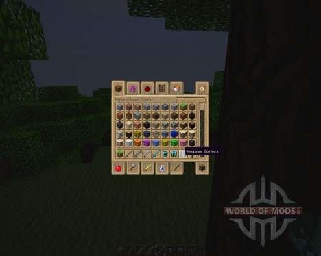 Elveland Light [32x][1.8.8] для Minecraft