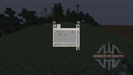 Soda [1.7.2] для Minecraft