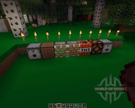 So Easy [16x][1.8.8] для Minecraft